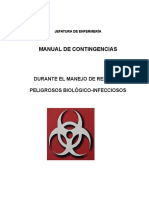 MANUAL DE CONTINGENCIAS RPBI