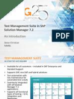 06 - ASUG SM 7.2 - Test Management.pdf