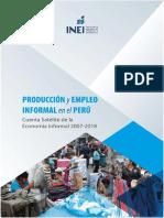 EMPLEO INFORMAL 2007-2018 INEI.pdf
