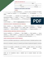 MODELO DE INFORME TRIMESTRAL DE LOS LIDERES A LA SESIÓN
