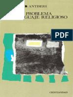 El Problema del Lenguaje Religioso.pdf