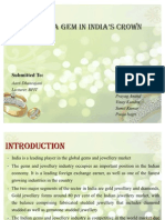 Case Study on Geetanjali Gems Final