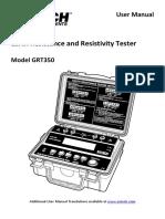 GRT350_User Manual