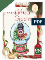 Season's Greetings (2019)