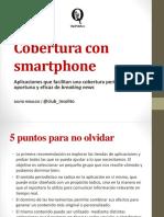 Taller BOLIVIA_2017 Cobertura con smartphone.pptx