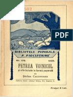 Petrea voinicul  şi alte balade în formă poporală.pdf