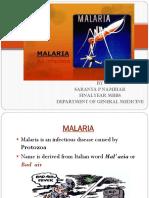 Malaria recent medcme ppt.pptx