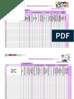 REGISTRO AUXILIAR 2019 - PRIMARIA - III TRIMESTRE.xlsx