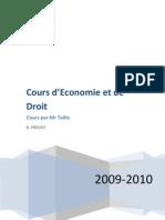 EcoDroit
