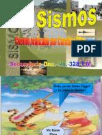 Los Sismos PARA NIÑOS