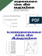 Compensación de ángulos de la red.pdf