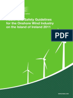 Onshore Wind Guidelines