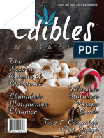 Edibles Magazine - Edition No. 60 - The Gift Issue