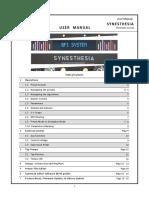 Synesthesia - User Manual (en) - v1.0.2