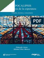 Apocalipsis Eduardo Arens