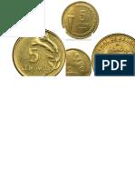 Catalogo Monedas