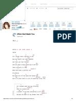 WHEN GOD MADE YOU Chords - Natalie Grant _ E-Chords.pdf