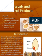 Cereal Products fix.ppt