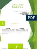 FALABELLA DE COLOMBIA PDF