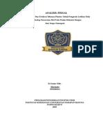 analisis jurnal pico DM.doc