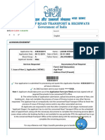 learning licence.pdf