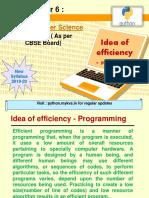 Idea of efficiency.pdf