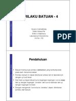 Mekanika Batuan-4 Perilaku Batuan.pdf