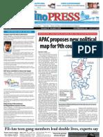 Filipino Press Digital Edition   Nov. 27-Dec. 3, 2010