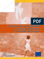 Memoria de Un Genocidio UP Valle Cauca - コピー - コピー