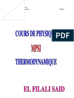 ThermodynamiqueMPSI