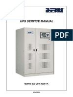 BORRI UPS B9000 UPS SERVICE MANUAL.pdf