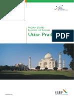 India Symposium_IBEF_State Reports_Uttarpradesh