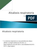 1 Alcalosis respiratoria 97 - 2003