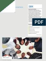 IBM Article on diversity
