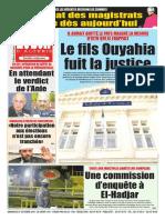 Le Soir algeria_27_10_2019