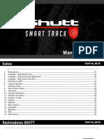 Manual Rastreador e APP SHUTT Rev.01.