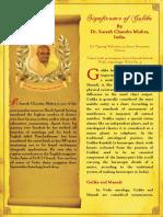 Gulika-SureshChandraMishra