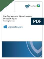 Azure-Questionnaire v1 3