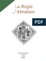 La Règle d'Abraham n°1.pdf