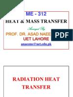 HMT Radiation H.T-Nov 2019