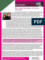 NMAS Case Study Living History Days