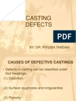 casting defects- piyush.ppt