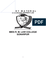 INTELLECTUAL PROPERTY LAW.pdf