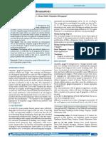 idiopathic gingival fibromatosis