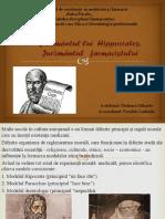 Jurământul lui  Hippocrates
