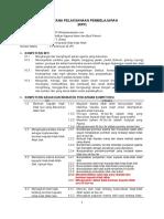 1. RPP PAI K8 K13 - IMAN KEPADA KITAB ALLAH.doc
