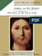 John Drane - The Gospel of St John.pdf