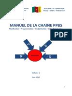 Manuel Unique PPBS-Juin 2012