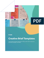 HubSpot - Creative Brief Templates (1).docx