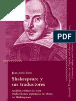 Juan Jesus Zaro Vera - Shakespeare y sus traductores.pdf